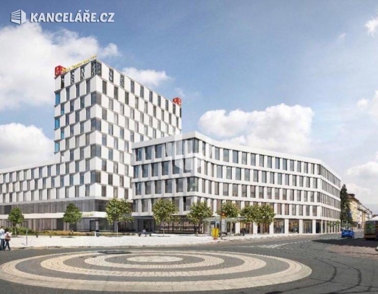 Kancelář k pronájmu - Hradec Králové, 5 700 m²