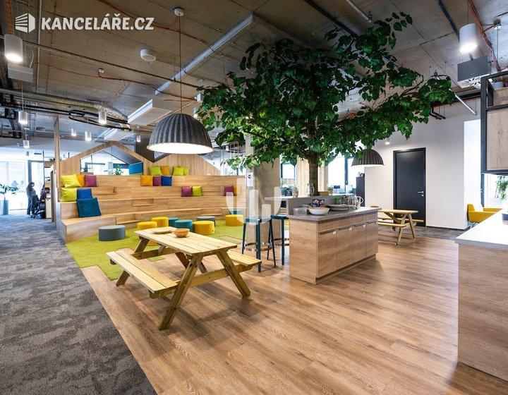 Kancelář k pronájmu - Voctářova 2497/18, Praha - Libeň, 1 609 m² - foto 5
