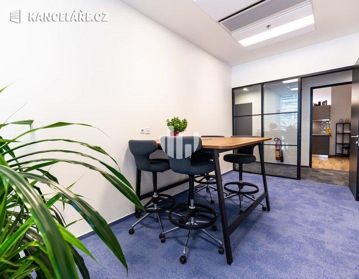 Kancelář k pronájmu - Voctářova 2497/18, Praha - Libeň, 1 609 m² - foto 14