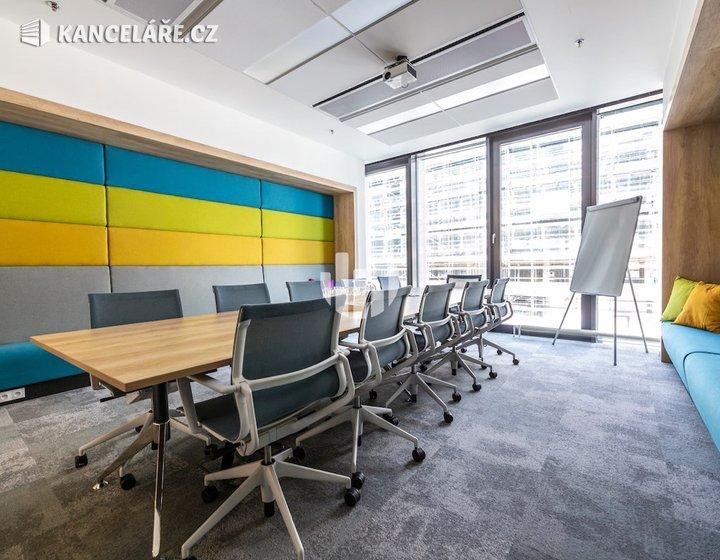 Kancelář k pronájmu - Voctářova 2497/18, Praha - Libeň, 1 609 m² - foto 12