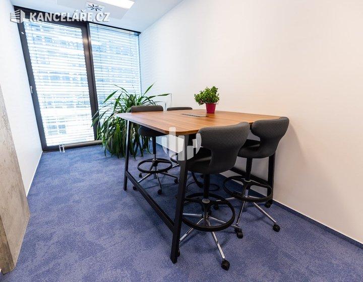 Kancelář k pronájmu - Voctářova 2497/18, Praha - Libeň, 1 609 m² - foto 16