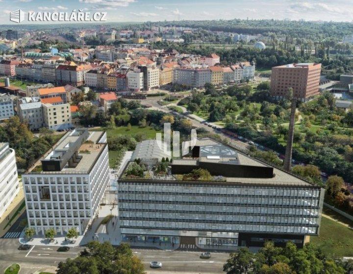 Kancelář k pronájmu - Voctářova 2497/18, Praha - Libeň, 1 609 m² - foto 24