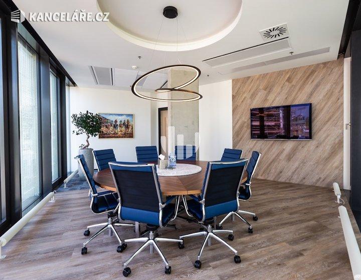 Kancelář k pronájmu - Voctářova 2497/18, Praha - Libeň, 1 609 m² - foto 17