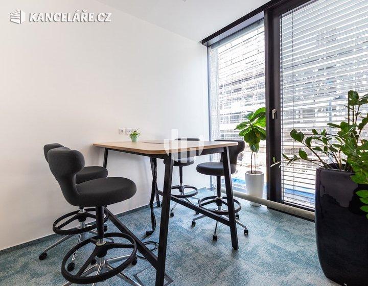 Kancelář k pronájmu - Voctářova 2497/18, Praha - Libeň, 1 609 m² - foto 15