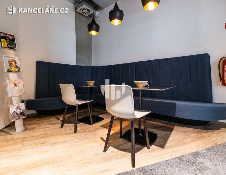 Kancelář k pronájmu - Voctářova 2497/18, Praha - Libeň, 1 609 m² - foto 3