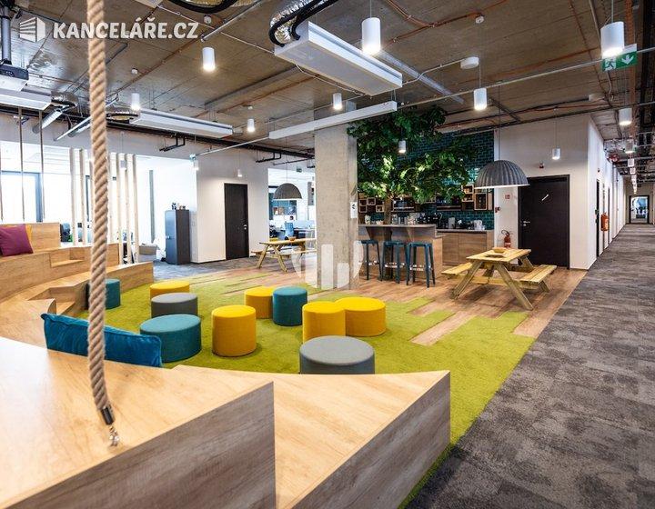 Kancelář k pronájmu - Voctářova 2497/18, Praha - Libeň, 1 609 m² - foto 4