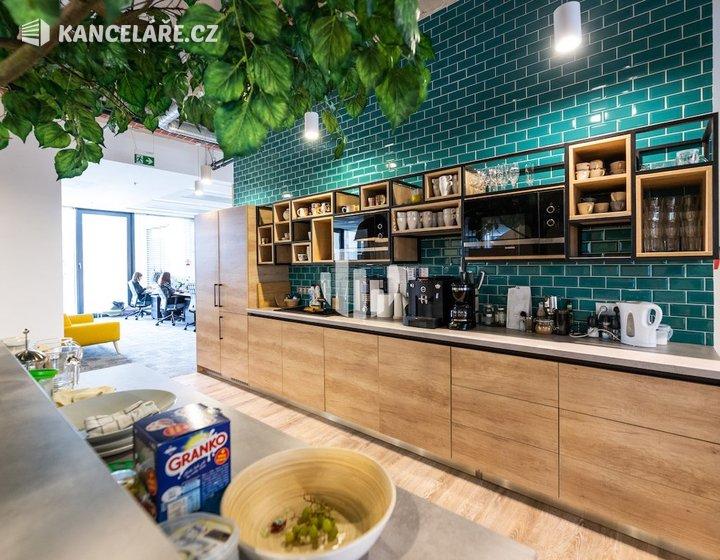 Kancelář k pronájmu - Voctářova 2497/18, Praha - Libeň, 1 609 m² - foto 10