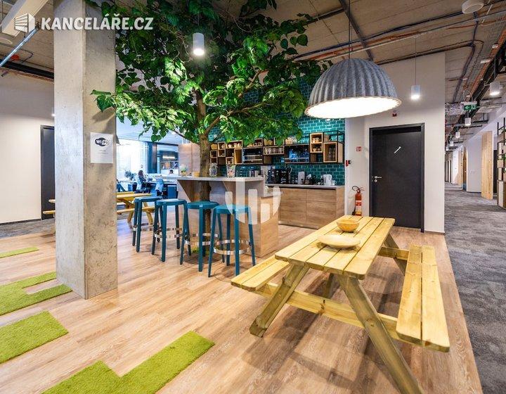 Kancelář k pronájmu - Voctářova 2497/18, Praha - Libeň, 1 609 m² - foto 7