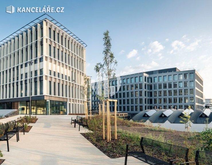 Kancelář k pronájmu - Voctářova 2497/18, Praha - Libeň, 1 609 m²