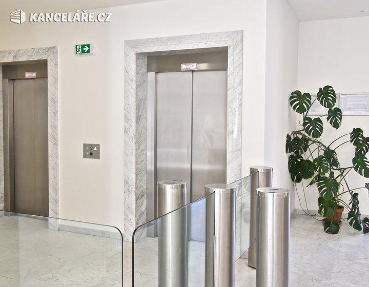 Kancelář k pronájmu - Thámova 183/11, Praha - Karlín, 549 m² - foto 3