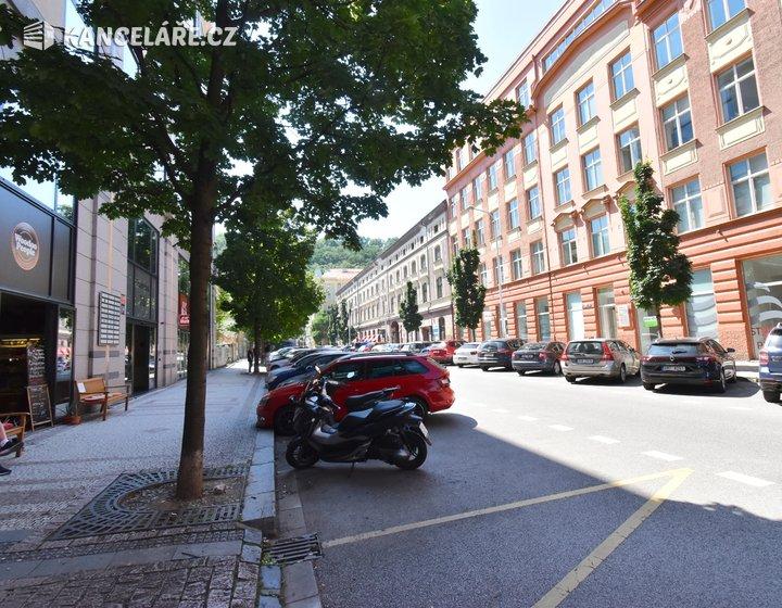 Kancelář k pronájmu - Thámova 183/11, Praha - Karlín, 366 m² - foto 15