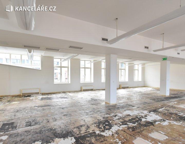 Kancelář k pronájmu - Thámova 183/11, Praha - Karlín, 366 m² - foto 17