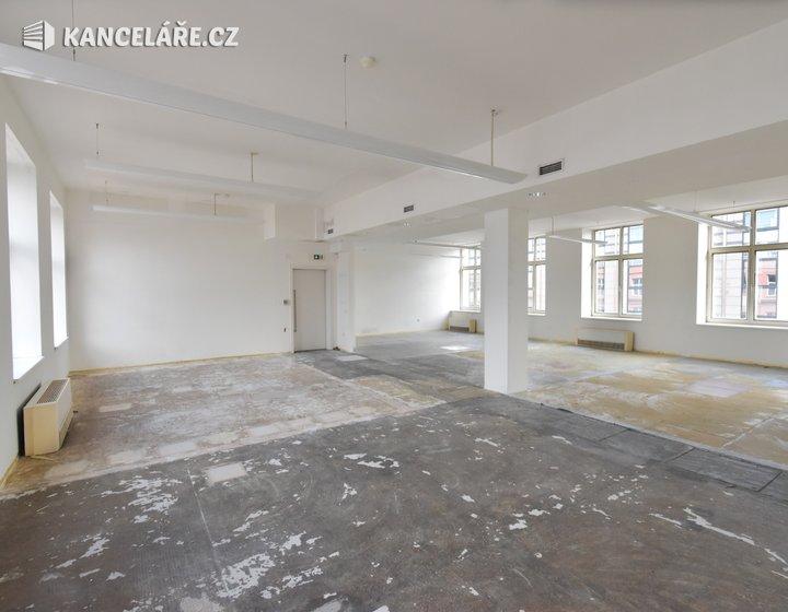 Kancelář k pronájmu - Thámova 183/11, Praha - Karlín, 366 m² - foto 3