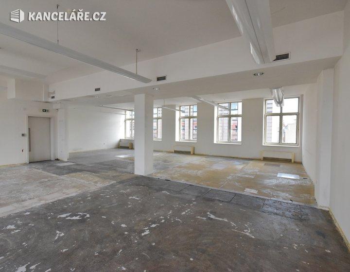 Kancelář k pronájmu - Thámova 183/11, Praha - Karlín, 366 m² - foto 5