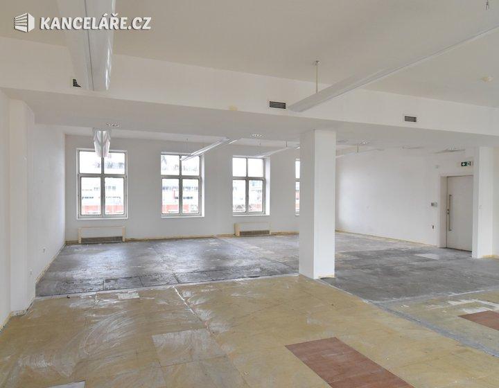 Kancelář k pronájmu - Thámova 183/11, Praha - Karlín, 366 m² - foto 2