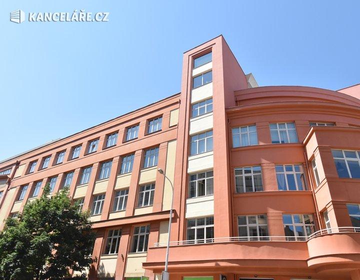 Kancelář k pronájmu - Thámova 183/11, Praha - Karlín, 366 m² - foto 12