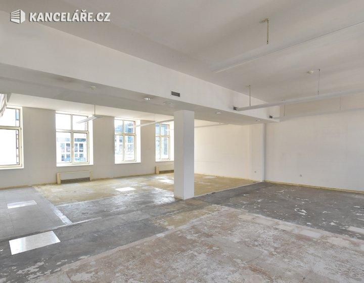 Kancelář k pronájmu - Thámova 183/11, Praha - Karlín, 366 m² - foto 4