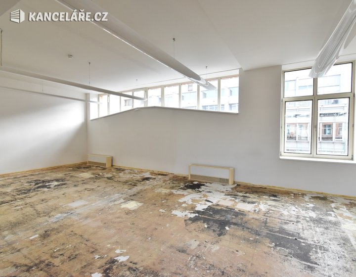 Kancelář k pronájmu - Thámova 183/11, Praha - Karlín, 366 m² - foto 20