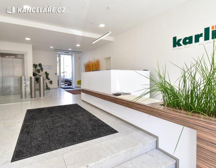 Kancelář k pronájmu - Thámova 183/11, Praha - Karlín, 549 m² - foto 2