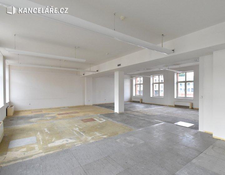 Kancelář k pronájmu - Thámova 183/11, Praha - Karlín, 366 m² - foto 6