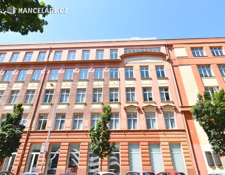 Kancelář k pronájmu - Thámova 183/11, Praha - Karlín, 549 m² - foto 4