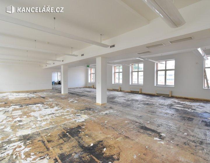 Kancelář k pronájmu - Thámova 183/11, Praha - Karlín, 366 m² - foto 18