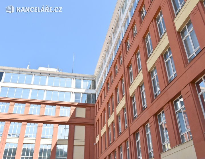 Kancelář k pronájmu - Thámova 183/11, Praha - Karlín, 366 m² - foto 10