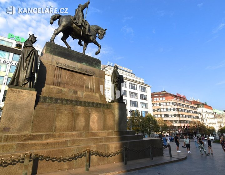Obchodní prostory k pronájmu - Václavské náměstí 804/58, Praha - Nové Město, 500 m² - foto 22