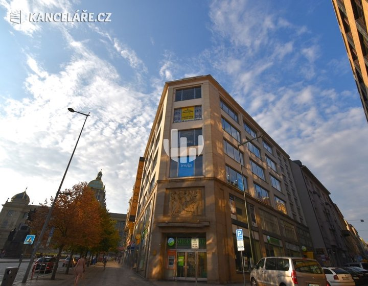 Obchodní prostory k pronájmu - Václavské náměstí 804/58, Praha - Nové Město, 680 m² - foto 16