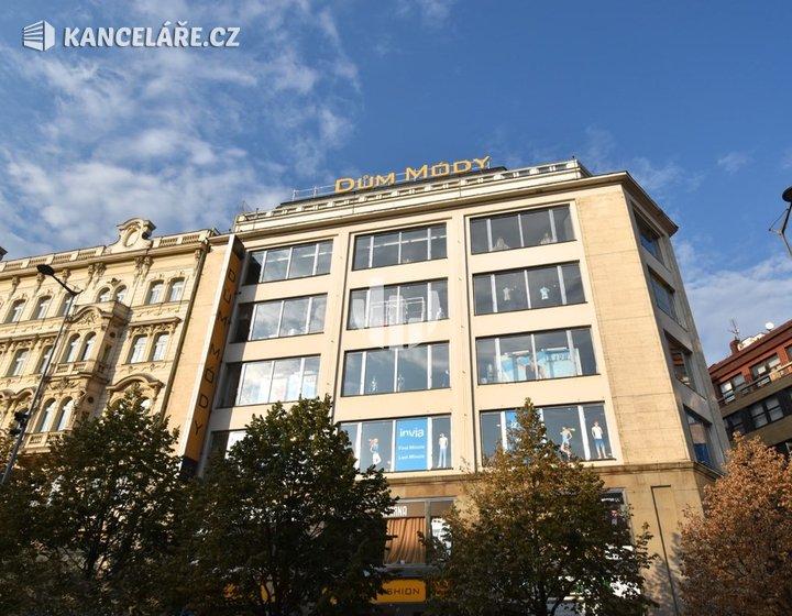 Obchodní prostory k pronájmu - Václavské náměstí 804/58, Praha - Nové Město, 500 m² - foto 17