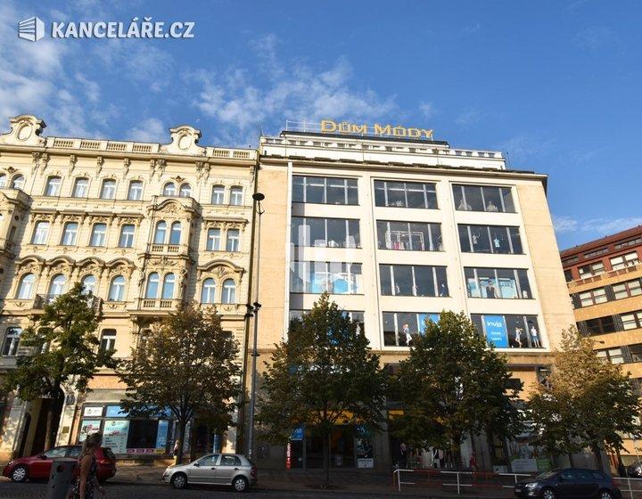 Obchodní prostory k pronájmu - Václavské náměstí 804/58, Praha - Nové Město, 500 m² - foto 21