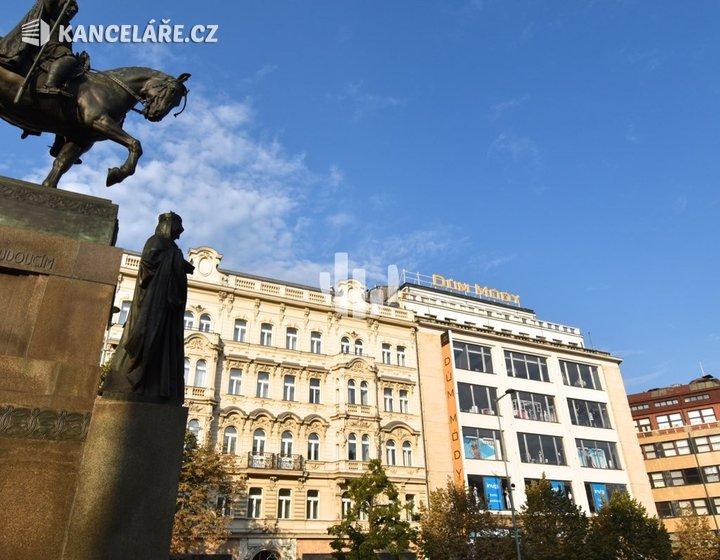 Obchodní prostory k pronájmu - Václavské náměstí 804/58, Praha - Nové Město, 500 m² - foto 8