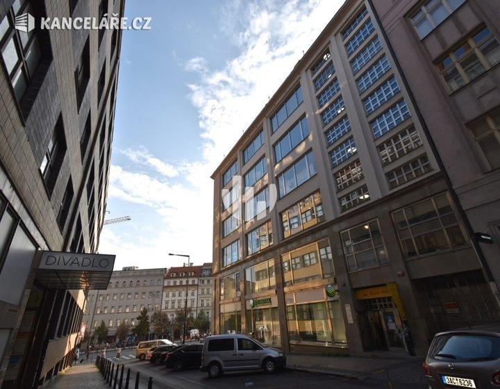 Obchodní prostory k pronájmu - Václavské náměstí 804/58, Praha - Nové Město, 680 m² - foto 18