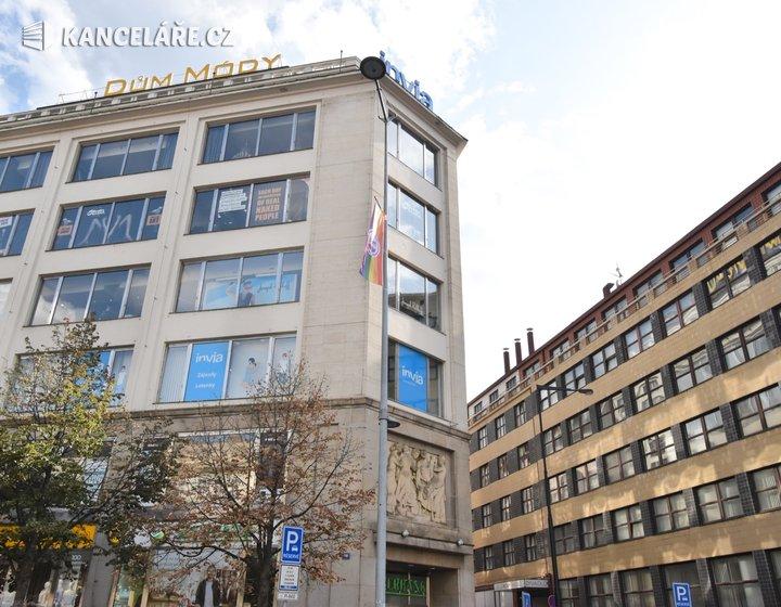 Obchodní prostory k pronájmu - Václavské náměstí 804/58, Praha - Nové Město, 500 m² - foto 10