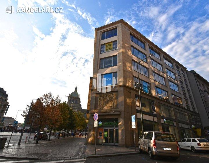 Obchodní prostory k pronájmu - Václavské náměstí 804/58, Praha - Nové Město, 500 m² - foto 6
