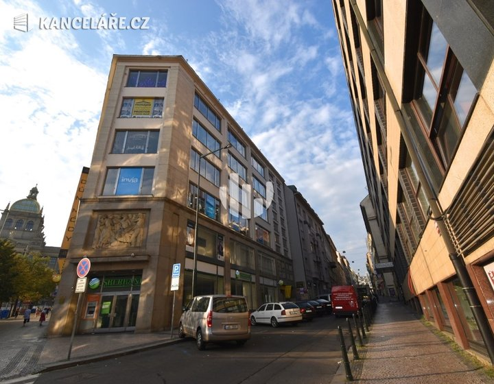 Obchodní prostory k pronájmu - Václavské náměstí 804/58, Praha - Nové Město, 500 m² - foto 15