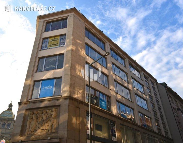 Obchodní prostory k pronájmu - Václavské náměstí 804/58, Praha - Nové Město, 500 m² - foto 9