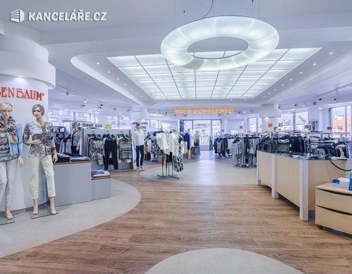 Obchodní prostory k pronájmu - Václavské náměstí 804/58, Praha - Nové Město, 500 m² - foto 2