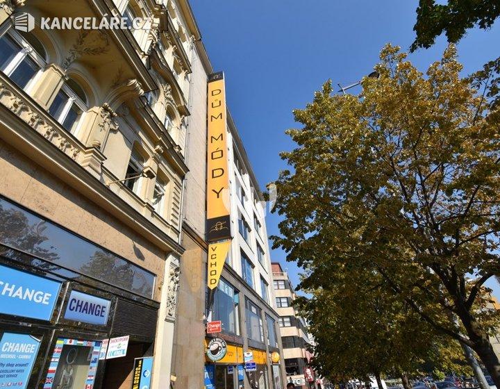Obchodní prostory k pronájmu - Václavské náměstí 804/58, Praha - Nové Město, 500 m² - foto 11