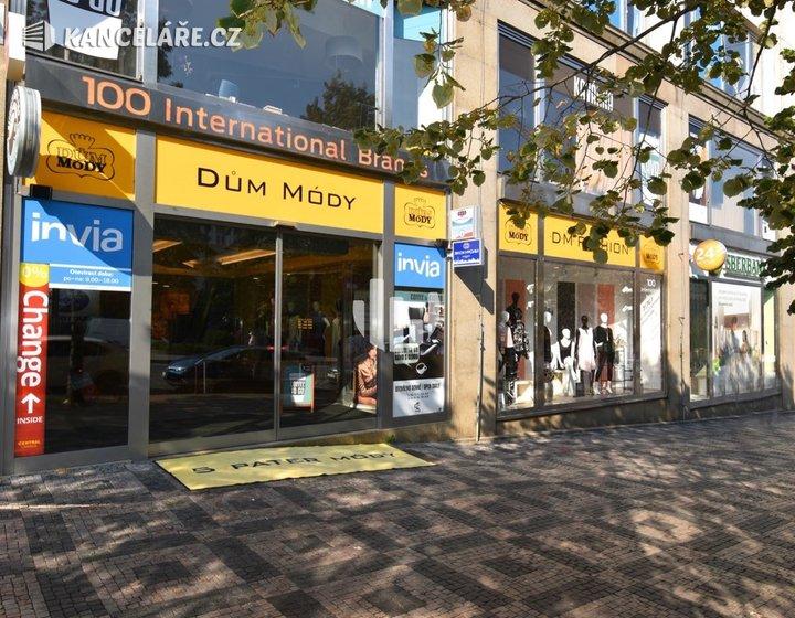 Obchodní prostory k pronájmu - Václavské náměstí 804/58, Praha - Nové Město, 500 m² - foto 14