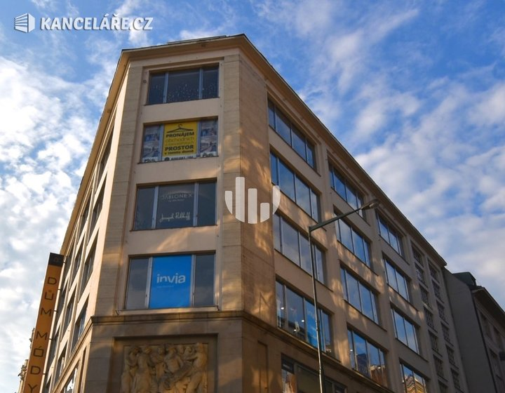 Obchodní prostory k pronájmu - Václavské náměstí 804/58, Praha - Nové Město, 680 m² - foto 7