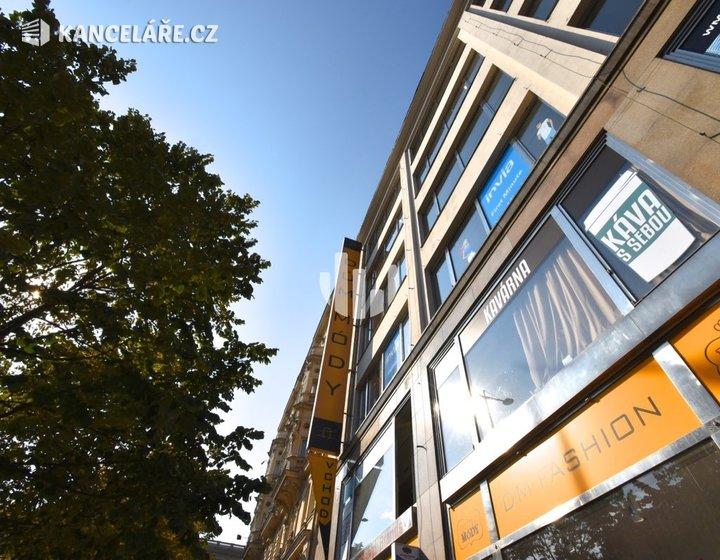Obchodní prostory k pronájmu - Václavské náměstí 804/58, Praha - Nové Město, 500 m² - foto 23