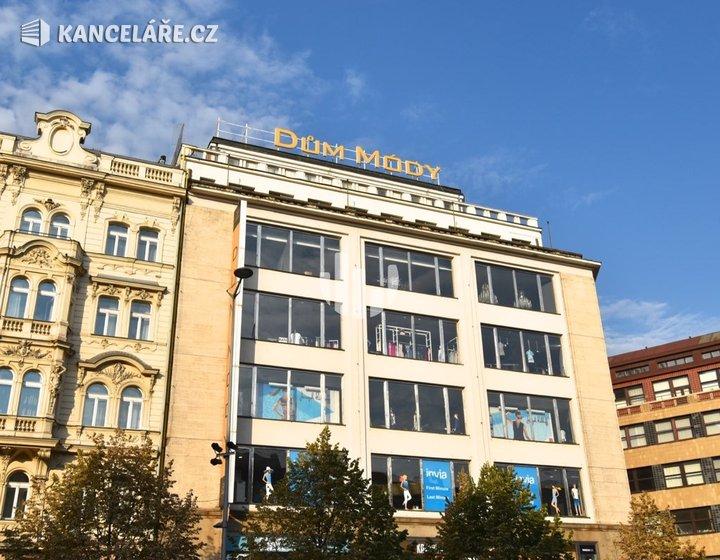 Obchodní prostory k pronájmu - Václavské náměstí 804/58, Praha - Nové Město, 500 m² - foto 4