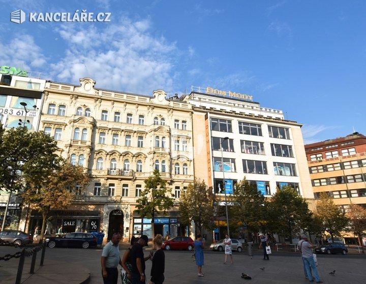 Obchodní prostory k pronájmu - Václavské náměstí 804/58, Praha - Nové Město, 500 m² - foto 5