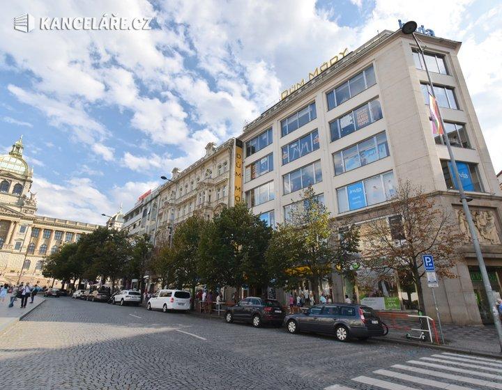 Obchodní prostory k pronájmu - Václavské náměstí 804/58, Praha - Nové Město, 500 m² - foto 24