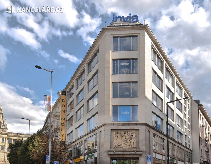 Obchodní prostory k pronájmu - Václavské náměstí 804/58, Praha - Nové Město, 680 m²