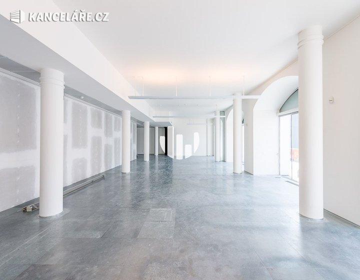 Kancelář k pronájmu - Křižíkova 237/36a, Praha - Karlín, 310 m² - foto 4