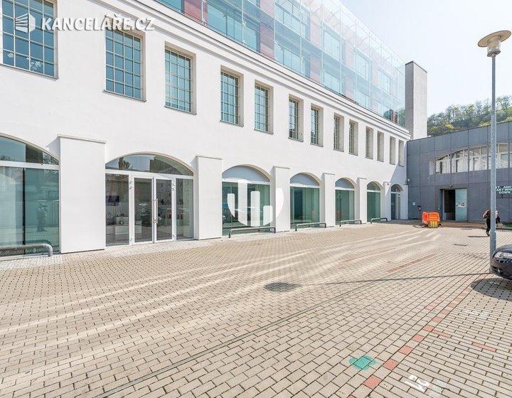 Kancelář k pronájmu - Křižíkova 237/36a, Praha - Karlín, 310 m² - foto 15