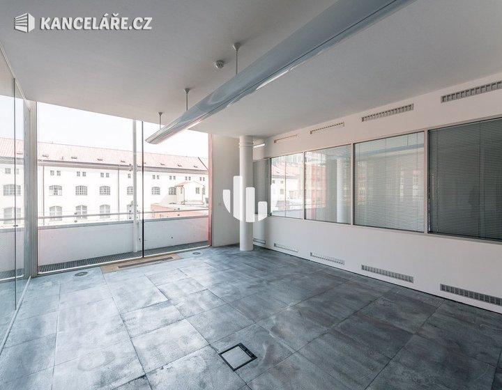 Kancelář k pronájmu - Křižíkova 237/36a, Praha - Karlín, 310 m² - foto 11