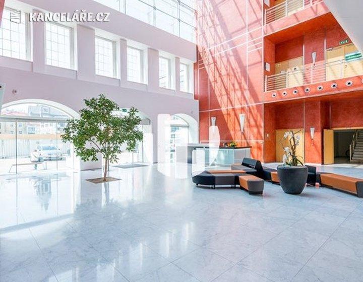 Kancelář k pronájmu - Křižíkova 237/36a, Praha - Karlín, 310 m² - foto 18